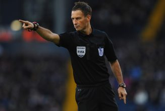 Mark Clattenburg weighs in on VAR decision that potentially cost Spurs against Sheffield
