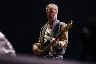 Maroon 5's Mickey Madden Takes Leave of Absence After Arrest: Reports