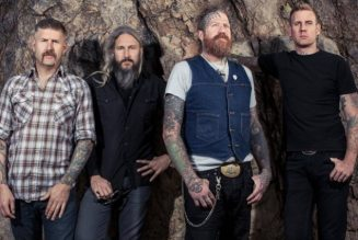 MASTODON To Release New Single, 'Fallen Torches', This Friday; 'Medium Rarities' Compilation Due In September