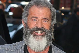 Mel Gibson Was Hospitalized with Coronavirus in April