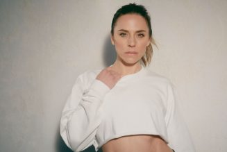 Melanie C Announces Self-Titled Album, Unveils Single 'In And Out of Love'