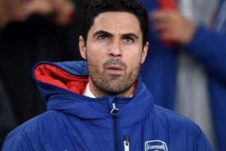 Mikel Arteta admits 'refreshing' advice, support from Arsene Wenger