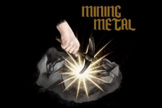 Mining Metal: Bedsore, Defeated Sanity, Drouth, EMBR, Havukruunu, Maggot Heart, Rebel Wizard, and Skeleton