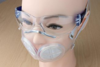 MIT Engineers Create Reusable Face Cover As Effective As N95 Mask