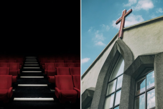 Movie Theater Chains Sue New Jersey to Reopen, Equating Themselves to Churches