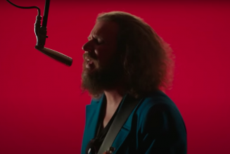 """My Morning Jacket Perform """"Spinning My Wheels"""" on Fallon: Watch"""