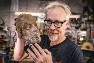 Mythbusters Host Adam Savage Accused of Sexually Abusing His Sister
