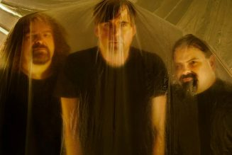 """Napalm Death Share New Song """"Backlash Just Because"""" Ahead of Upcoming Album: Stream"""