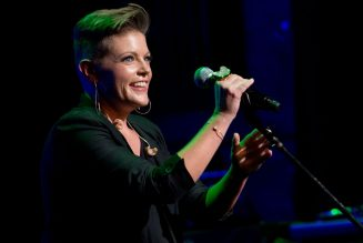 Natalie Maines Reveals Real Story Behind Those Tights on Her Boat and Talks Loving Miley Cyrus' Beats