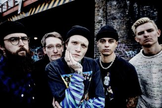 Neck Deep's 'All Distortions Are Intentional' Inspired Playlist