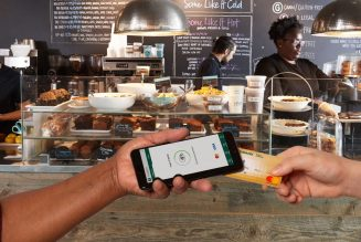 Nedbank Unveils 'First in Africa' Contactless Payments Solution
