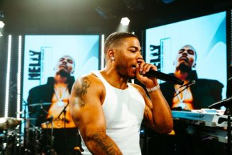 Nelly Performed Debut Album 'Country Grammar' In Its Entirety On MelodyVR