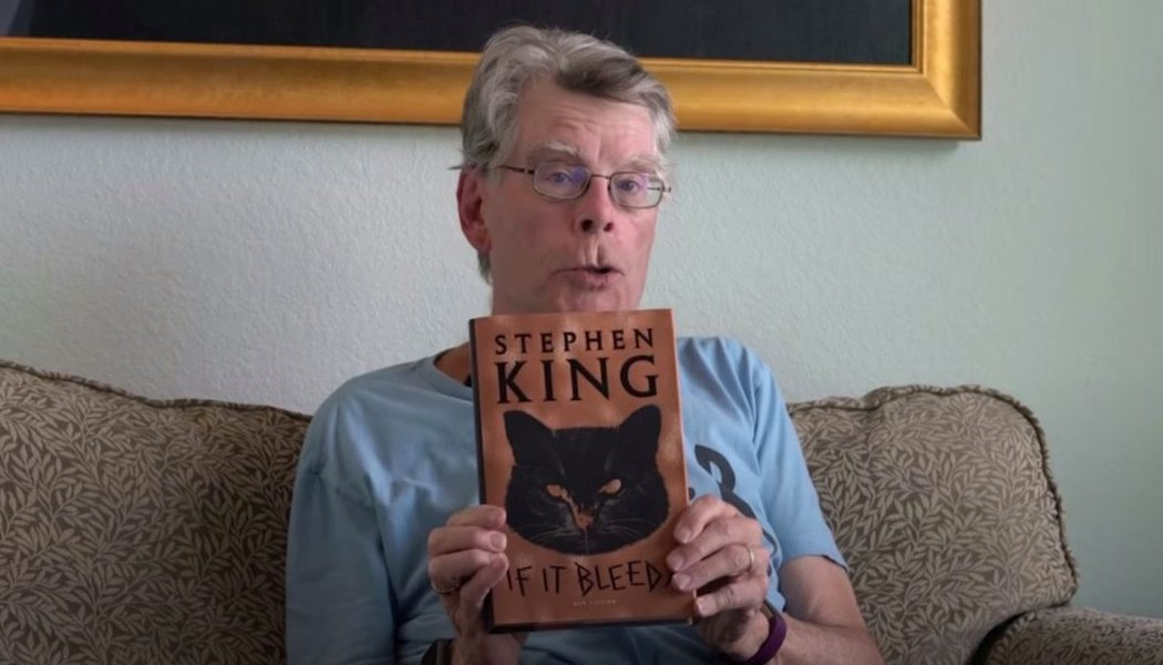 "Netflix to Adapt Stephen King Short Story ""Mr. Harrigan's Phone"" as Feature Film"