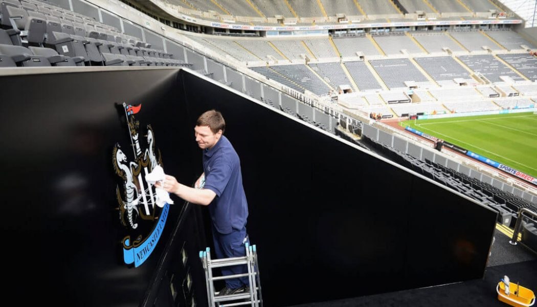 'Next up, deal is agreed!': Many NUFC fans react as Saudi telecom look to buy out PL Tv deal