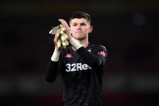 'Next year you'll see me at Leeds' – French player makes transfer claim, will sign 3-yr-contract