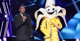 Nick Cannon to Remain Host of The Masked Singer