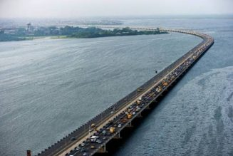 Nigerian government partially shuts Third Mainland Bridge after stakeholders meeting