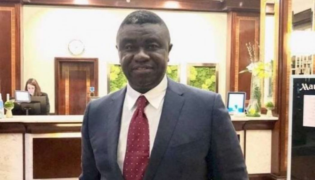 Nigerian government's stimulus package will avert deep economic recession – minister