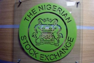 Nigerian stocks down by N1.14 trillion in first half