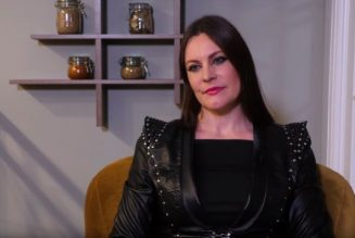 NIGHTWISH's FLOOR JANSEN: 'After 20 Years Of Rock And Metal, I Think I Would Like To Do Something Else'