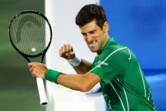 Novak Djokovic, wife recover from coronavirus