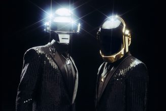 On This Day in Billboard Dance History: Daft Punk, Pharrell Williams & Nile Rodgers Got Lucky