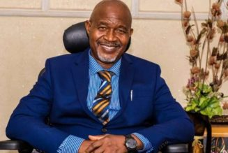 Ondo SSG Ifedayo Abegunde resigns appointment