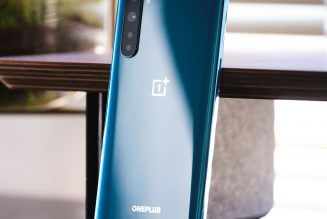 OnePlus Nord review: the right compromises