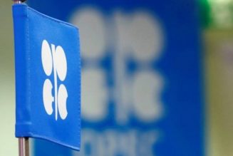 OPEC: Nigeria cuts oil production to 1.4 million barrels per day