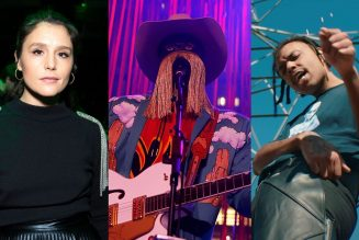 Orville Peck's Heartbroken Twang, Jessie Ware's Sultry Banger, And More Songs We Love