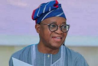 Osun governor appoints 16 new aides