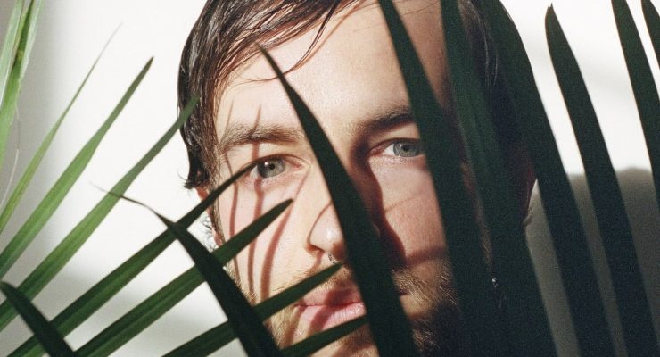 Past Palms Releases Plant-Inspired, Two-Part Single to Usher in the Summer Solstice [Premiere]