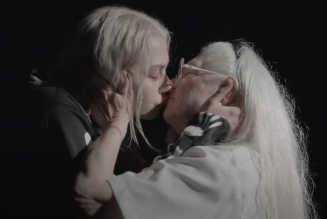"""Phoebe Bridgers Conjures Spooky New Video For """"I Know the End"""": Watch"""