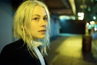 Phoebe Bridgers Makes Her Escape on 'I Know the End' Video