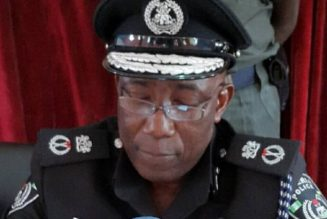Police arrest 28 for crimes, kill two robbery suspects in Edo