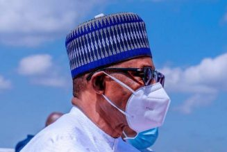 President Buhari urges Nigerians abroad to support economic recovery