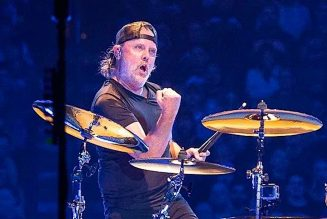 Producer Bob Rock Finally Explains the Much-Maligned Snare Drum Sound on Metallica's St. Anger