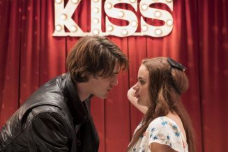 Pucker Up: The Kissing Booth 3 Is Coming Your Way