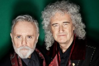 QUEEN's 'Greatest Hits' Spends 55 Weeks At No. 1 On Billboard's Catalog Albums Chart