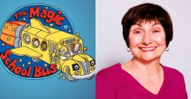 R.I.P. Joanna Cole, Author of The Magic School Bus Dies at 75