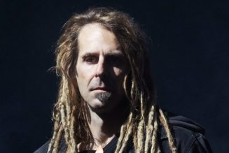 RANDY BLYTHE Says It's 'Ultimate Compliment' When LAMB OF GOD's Music Helps Fans Through Difficult Times