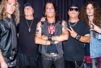 RATT: All 2020 Shows Are Being Rescheduled For Next Year