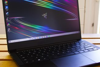 Razer Blade Stealth 13 (2020) review: great gaming on the go