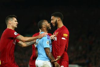 'Really poor': Some Liverpool fans are hammering 23-year-old tonight