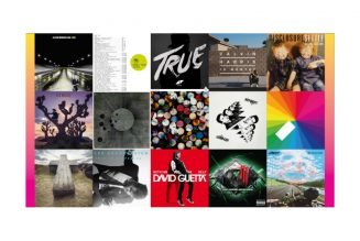 Reddit Community Ranks Top 100 Electronic Albums of the Decade