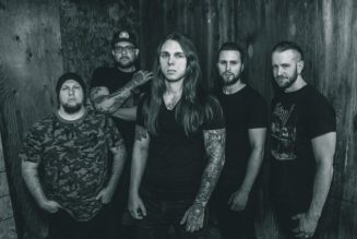 REPENTANCE Feat. STUCK MOJO, Ex-SOIL Members: 'God For A Day' Single Due Next Month