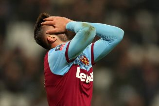 Report: Celtic have made contact to sign £8m West Ham forward