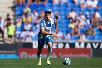Report: Everton looking to raid Spanish outfit for 23-yr-old, Arsenal linked as well
