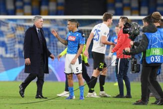 Report: Everton submit €38m offer for Ancelotti target, star has agreed personal terms