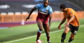 Report: Hammers striker wants to retire at club despite recent interest from Wolves